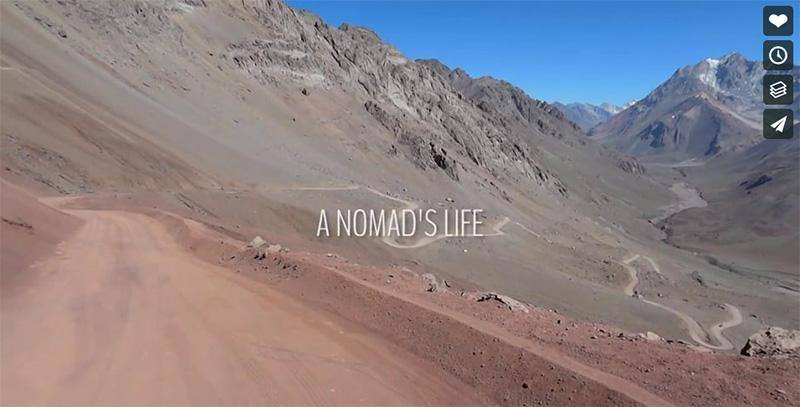 nomads-life