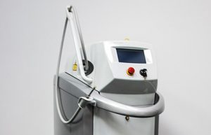 laser οδοντιατρική