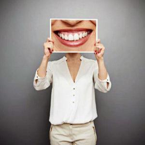 λεύκανση και αισθητική οδοντιατρική