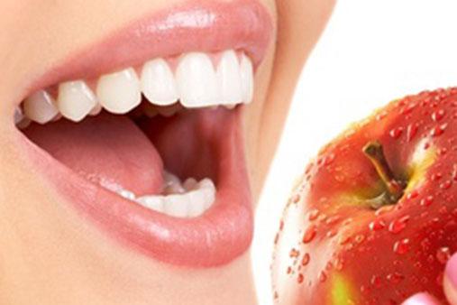 κιτρίνισμα των δοντιών