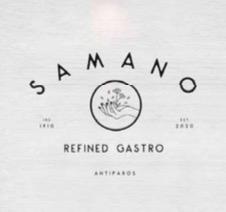 samano restaurant